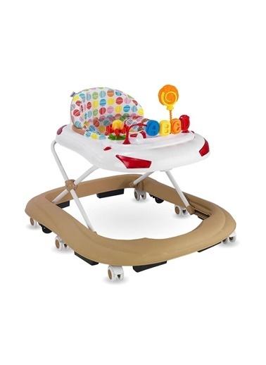BabyHope Bebek Tobby 218 Yürüteç Renkli